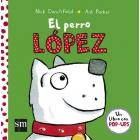 El perro López (pop-up)