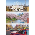 Tokyo (Make My Day) Lonely Planet (inglés)