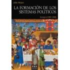 La formación de los sistemas políticos. Europa (1300-1500)