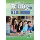Succeed in Trinity - ISE III - CEFR C1 - Global ELT (Student's Book). Speaking & Listening Module