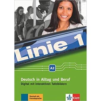 Linie 1. A2 Digital DVD