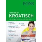 PONS Verbtabellen Kroatisch
