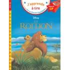 Le Roi Lion CP Niveau 1 (J'apprends à lire avec les Grands Classiques)