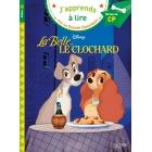 La Belle et le Clochard CP Niveau 2 (J'apprends à lire avec les Grands Classiques)