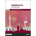 Temari i Qüestionaris Subaltern/a Ajuntament de Barcelona