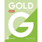 Gold B2 First New 2018 Edition Exam Maximiser