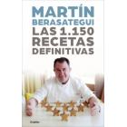 Cocina en casa con Martín Berasategui