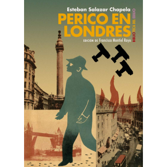 Perico en Londres
