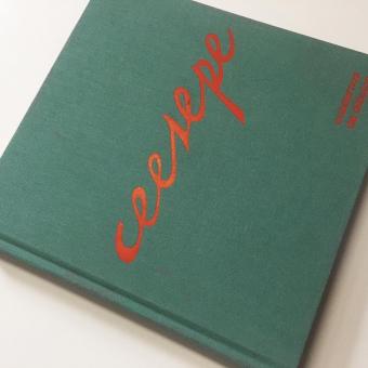 Ceesepe. Cuadernos de dibujos