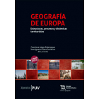 Geografía de Europa. Estructuras, procesos y dinámicas territoriales