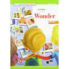 Wonder (Green Apple - Life Skills - Level 1- A2)