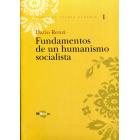 Fundamentos de un humanismo socialista