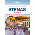 Atenas (De Cerca) Lonely Planet