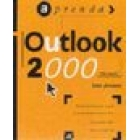 Aprenda Outlook 2000