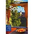 España/Spain. Lonely Planet (inglés)