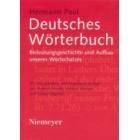 Deutsches Wörterbuch (10.Auflage)