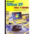 Office XP Fácil y rápido