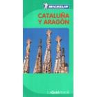 Cataluña-Aragón (Guía Verde)