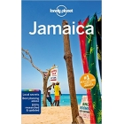 Jamaica. Lonely Planet (inglés)