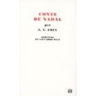 Conte de Nadal (edición bilingue catalán/castellano)