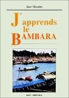 J'apprends le bambara. Livre + CD-ROM (61 conversations)