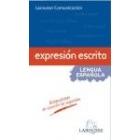 Larousse: Expresión escrita