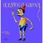 Cuentos clásicos V (Pinocho, Peter Pan, La Bella y la Bestia, Simbad el marino)