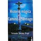 Historia mágica del camino de Santiago