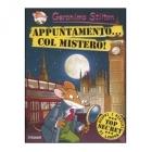 Geronimo Stilton Appuntamento col mistero
