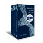 Pack edició limitada ESTIU Cinquanta ombres