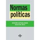 Normas Políticas 2014