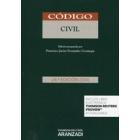 Código civil 2014 Aranzadi