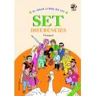 El gran llibre de les set diferències