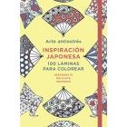 Inspiración japonesa. 100 láminas para colorear