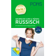 PONS Grammatik kurz und bündig Russisch: Die beliebteste Nachschlagegrammatik