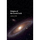 Origins of the Greek Verb