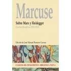 Sobre Marx y Heidegger: escritos filosóficos (1932-1933)