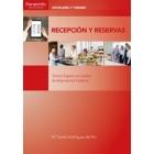 Recepción y reservas (CFGS)
