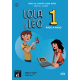 Lola y Leo paso a paso 1. Libro del alumno más audio descargable MP3 (Nivel A1.1)