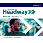 New Headway 5th edition - Advanced - Class CD