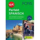 PONS Perfekt Spanisch: Sicher auf Spanisch kommunizieren - über 2.000 Wörter und Wendungen verstehen, üben und anwenden