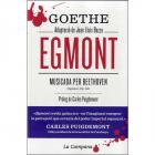 Egmont (Adaptació de Joan Lluís Bozzo)