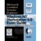 Windows NT Workstation 4.0 Exam guide
