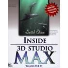 Inside 3D Studio Max Vol. II & III