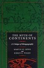 The myth of continents. A critique of metageography