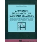 Actividades matemáticas con materiales didácticos