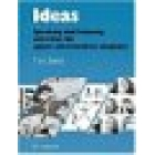 Ideas. Student's book. Speaking and listeing activities for upper-intermediate students
