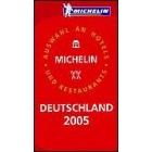 Hotels & Restaurants. Deutschland 2005