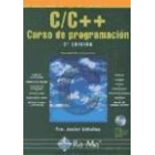 C/ C ++ Curso de programación