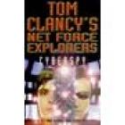 Net force explorers:cyberspy